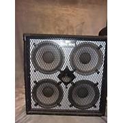 Genz Benz LS 410 T Bass Cabinet