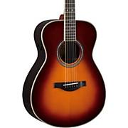 Yamaha LS Transacoustic Jumbo Concert Acoustic-Electric Guitar