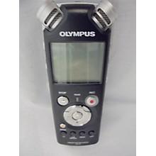 Olympus LS10 MultiTrack Recorder