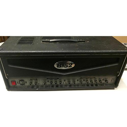 B-52 LS100 100W Guitar Amp Head