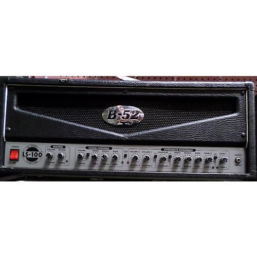 B-52 LS100 100W Guitar Amp Head-thumbnail