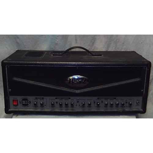 used b 52 ls100 100w solid state guitar amp head guitar center. Black Bedroom Furniture Sets. Home Design Ideas