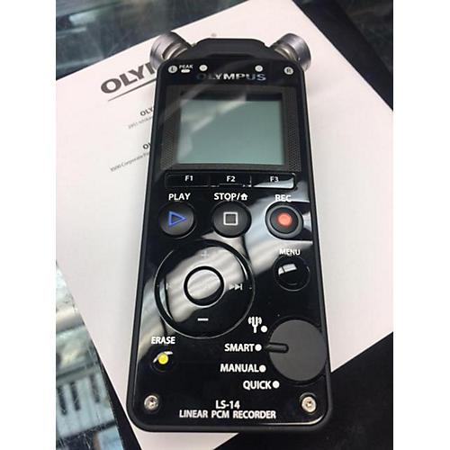 Olympus LS14 MultiTrack Recorder