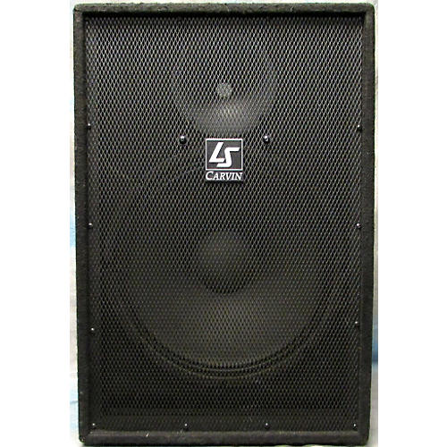 Carvin LS1502A Powered Monitor