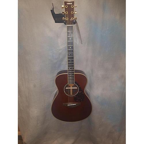 Yamaha LS16 Acoustic Guitar
