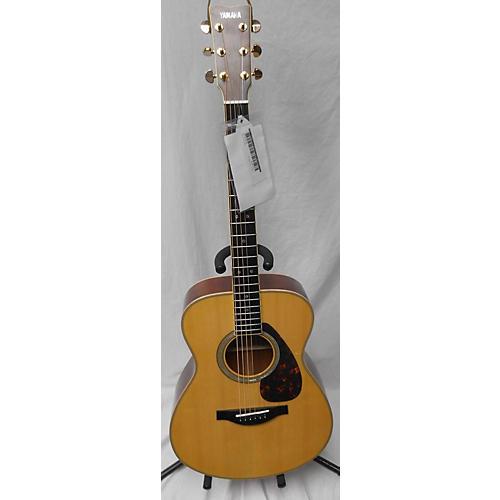 Yamaha LS16M Acoustic Electric Guitar