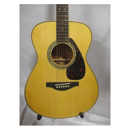 Yamaha LS16M Acoustic Guitar