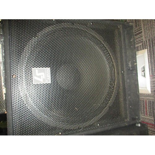 Carvin LS1801A Powered Subwoofer-thumbnail