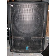 Yorkville LS2100P Powered Subwoofer