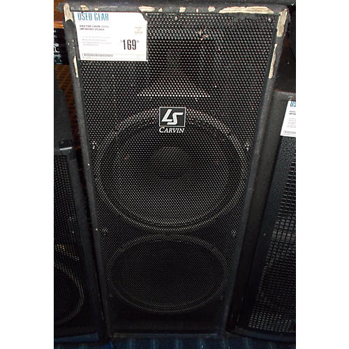 In Store Used LS2153 Unpowered Speaker-thumbnail