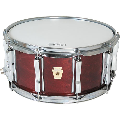 Ludwig LS403 Classic Maple Snare Drum-thumbnail