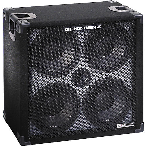 Genz Benz LS410T Bass Cab