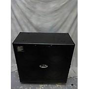 B-52 LS412B 4x12 400W Straight Guitar Cabinet