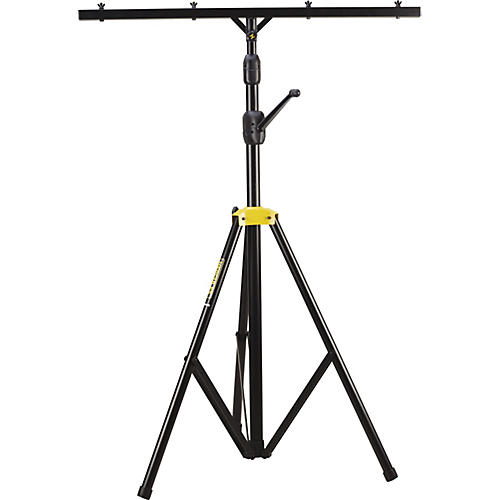 Hercules Stands Ls700b Quick N Ez Crank Light Stand