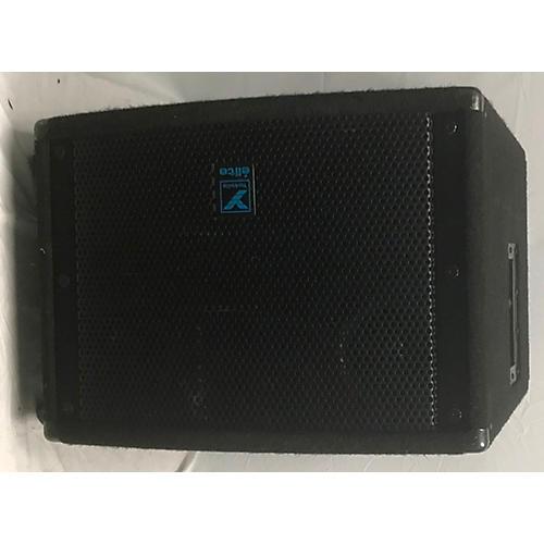 used yorkville ls700p powered speaker guitar center. Black Bedroom Furniture Sets. Home Design Ideas