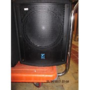 Yorkville LS720P Powered Speaker