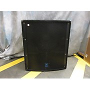 Yorkville LS800P Powered Subwoofer