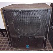 Yorkville LS801P Powered Speaker