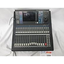 Yamaha LS916 Powered Mixer