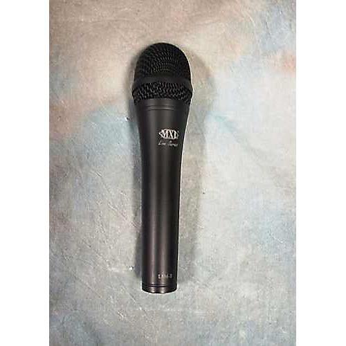 MXL LSM-3 Dynamic Microphone