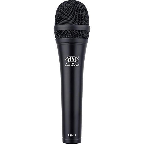 MXL LSM-3 Live Series Dynamic Microphone