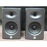 JBL LSR2325P STUDIO MONITORS PAIR Powered Monitor