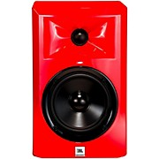 LSR305 5-Inch Two-Way Bi-Amplified Studio Monitor - Limited Edition RED