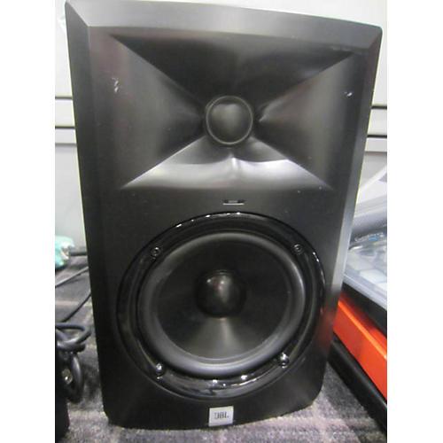 JBL LSR305 Black Powered Monitor-thumbnail