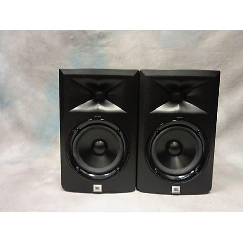 JBL LSR305 Pair Powered Monitor-thumbnail