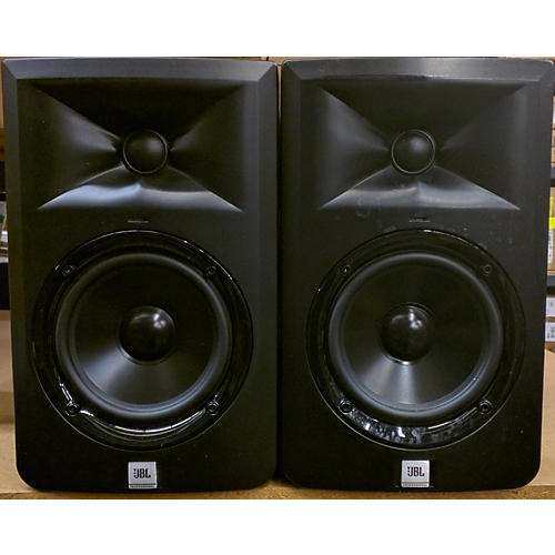 JBL LSR305 Pair Powered Monitor-thumbnail