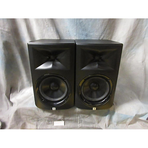 JBL LSR308 Pair Powered Monitor-thumbnail