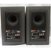 JBL LSR4328P Pair Powered Monitor