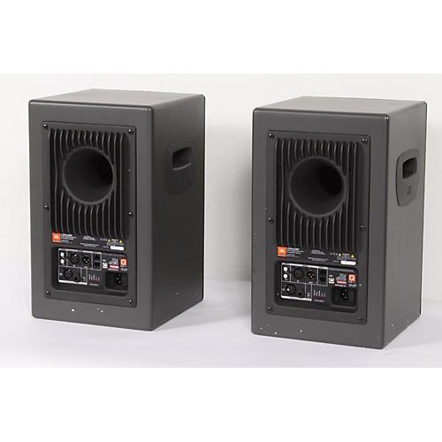 JBL LSR4328P Studio Monitor Pair  886830287534