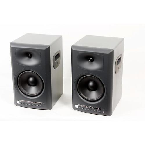 JBL LSR4328P Studio Monitor Pair  888365382081