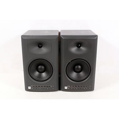 JBL LSR4328P Studio Monitor Pair  888365185996