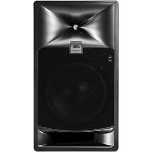 JBL 708P 7 Series 8 inch Bi-Amplified Master Reference Monitor by JBL