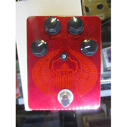 Black Arts Toneworks LSTR Effect Pedal