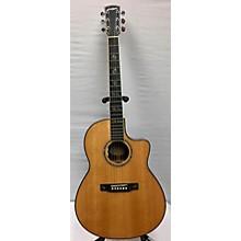 Larrivee LSV-11 Acoustic Electric Guitar