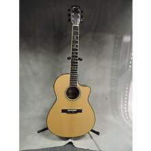 Larrivee LSV-11E Acoustic Electric Guitar