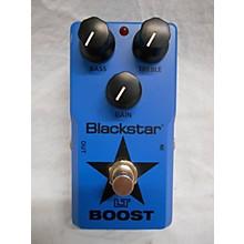 Blackstar LT Boost Effect Pedal