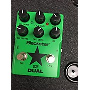 Blackstar LT Dual Distortion Effect Pedal