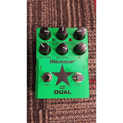 Blackstar LT Dual Effect Pedal-thumbnail