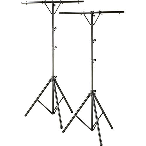Odyssey LT-P2 Tripod Lighting Stand - Pair-thumbnail