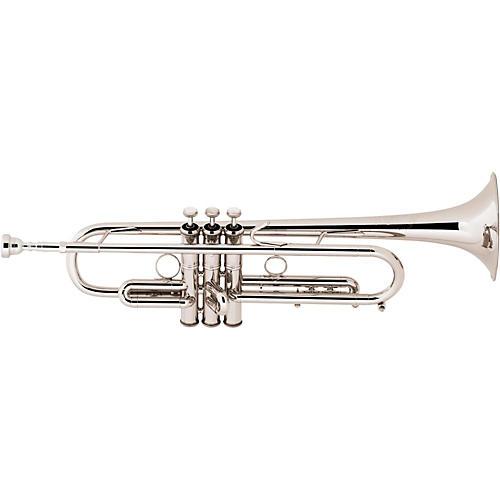 Bach LT1901B Stradivarius Commercial Series Bb Trumpet-thumbnail