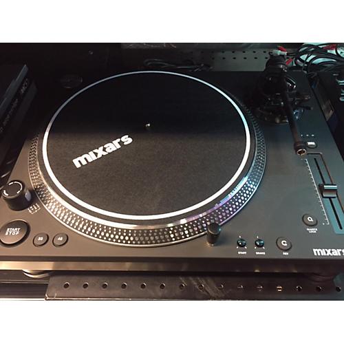 Mixars LTA Turntable
