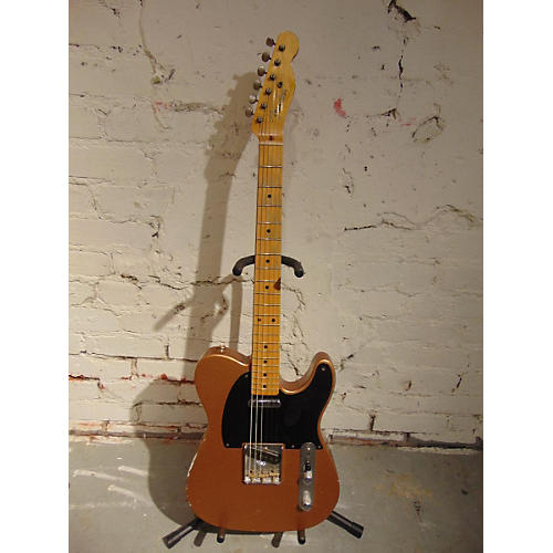 Fender LTD 1952 TELECASTER RELIC Solid Body Electric Guitar-thumbnail
