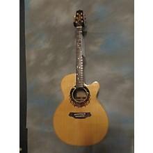 Takamine LTD 2000 Acoustic Electric Guitar