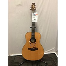 Takamine LTD-2005 Acoustic Electric Guitar