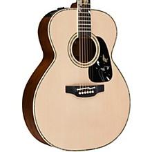 Takamine LTD-2018 Gifu-Cho Acoustic-Electric Guitar