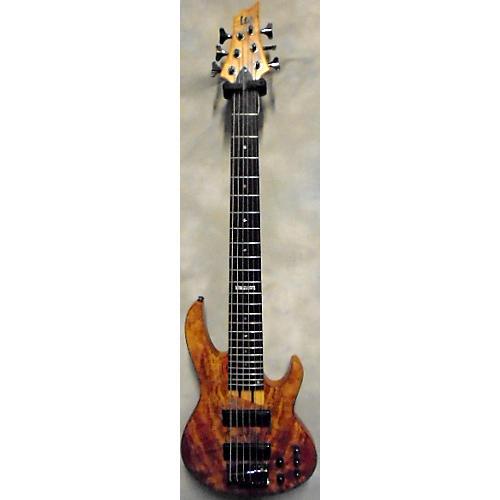ESP LTD 6 STRING BASS Solid Body Electric Guitar